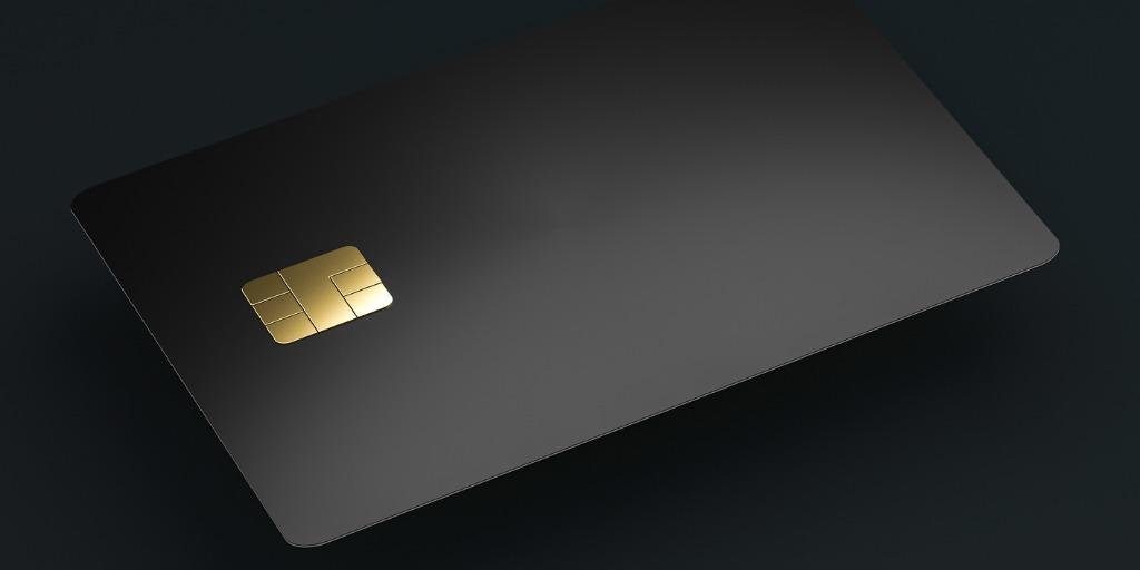 Confidential Credit Card Manufacturer