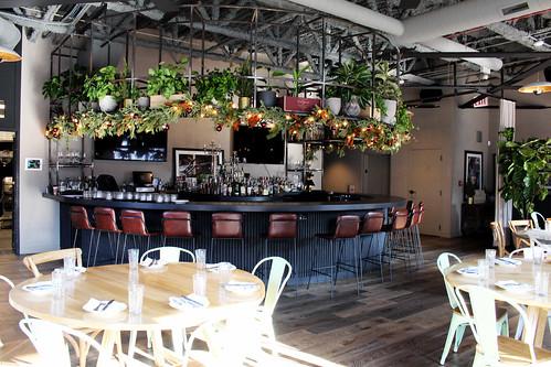 Etta Restaurant Group